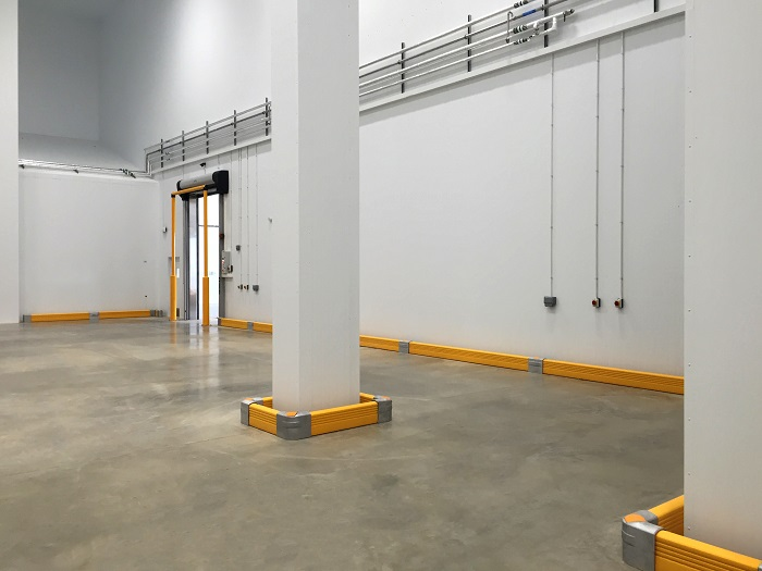How sensitive work environments benefit from polymer barriers