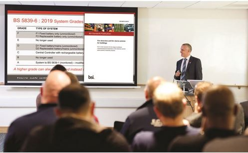 C-TEC Launches New CPD Training Events