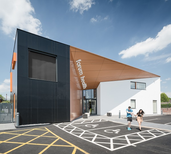 VIVIX specified for state of the art GP practice