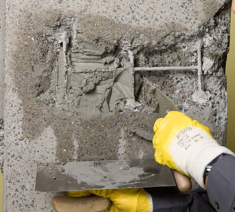 New StoCretec solutions save time and money on concrete repairs