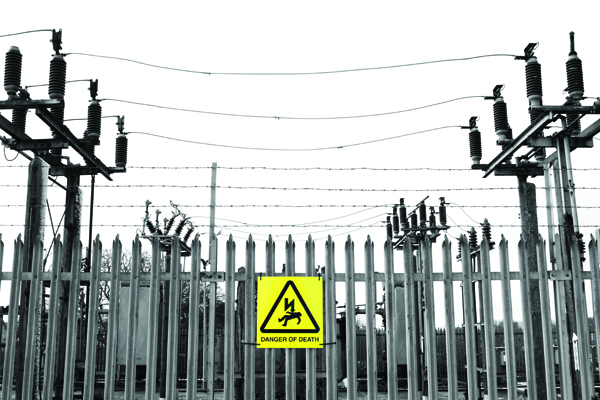Abloy UK explains the importance of protecting critical infrastructure