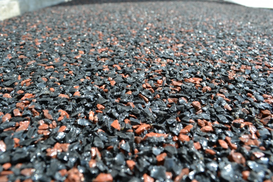 Introducing FlexiSet® by SureSet Permeable Paving