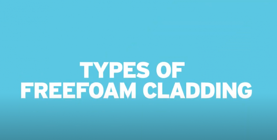 Get to know the different Freefoam cladding options.