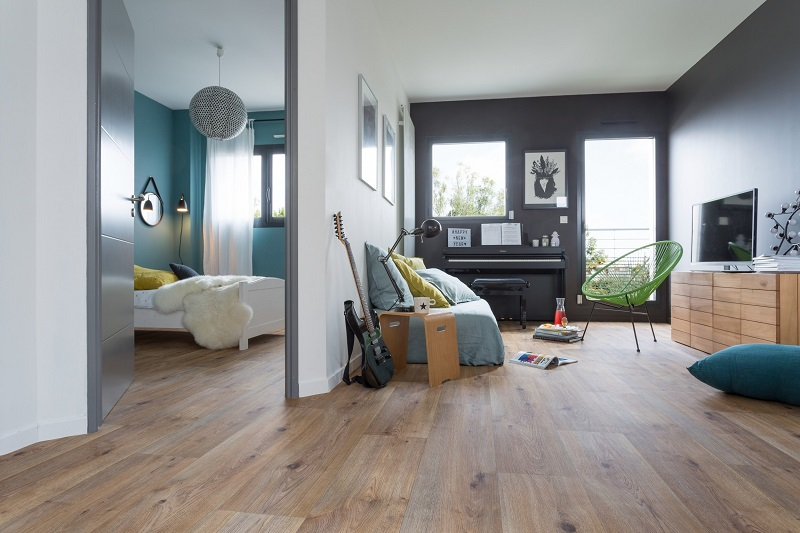 Gerflor's new look for housing has arrived