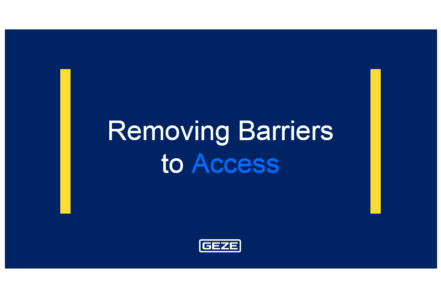 Ensuring  Access for all