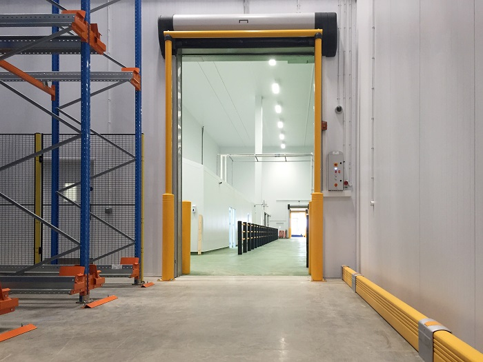 Defeating the silent enemy of warehouse safety