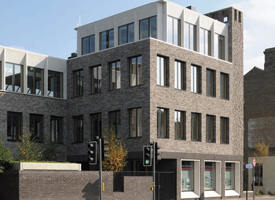 Enhancing external facades with bespoke architectural cast stone