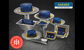 Harmer's new RIBA-approved CPD boosts understanding of rainwater drainage