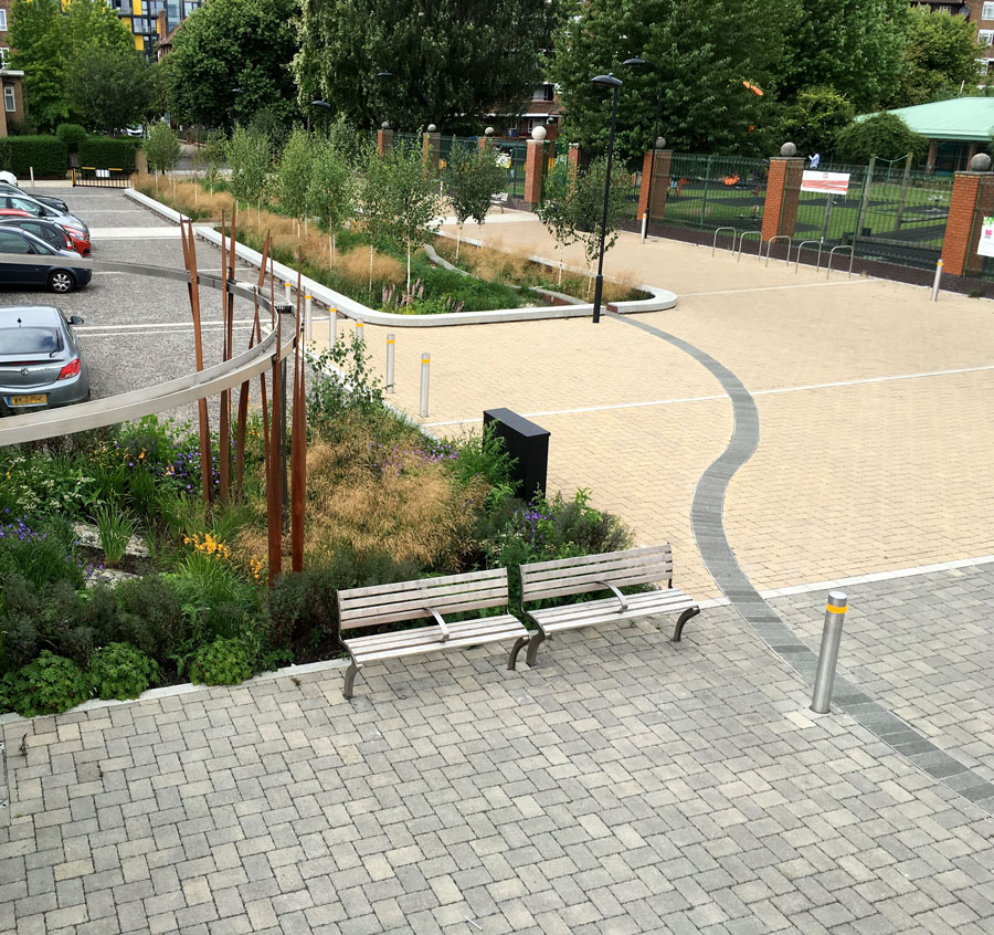 New SuDS & Permeable Paving CPD Webinar