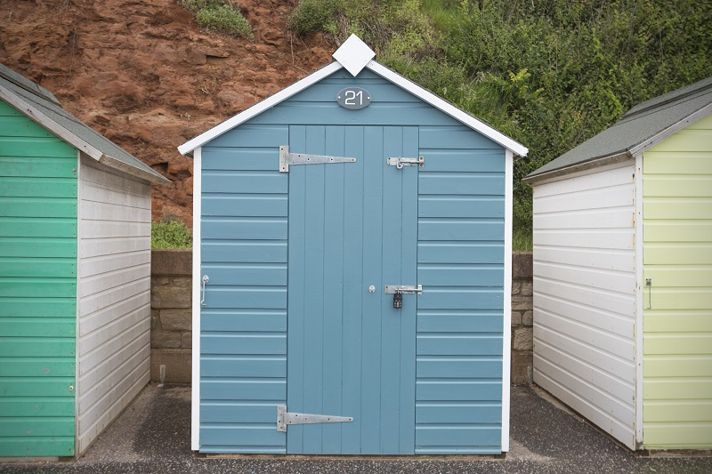 Sadolin Superdec Puts Colour Outdoors In Perspective
