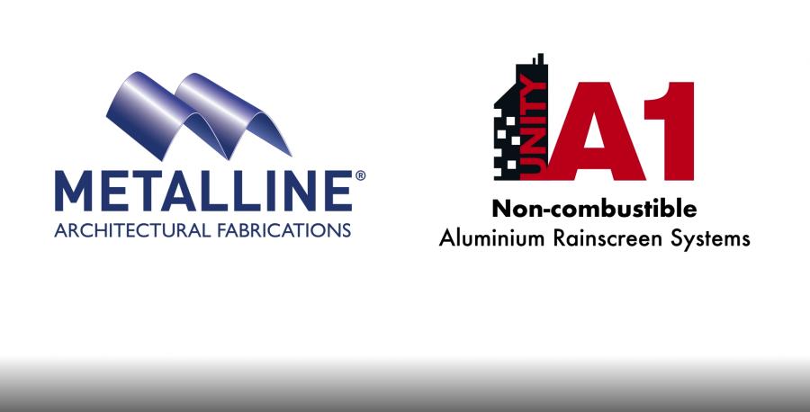 Non-combustible Aluminium Rainscreen System