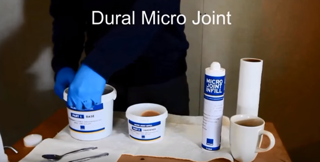 Dural Micro Joints