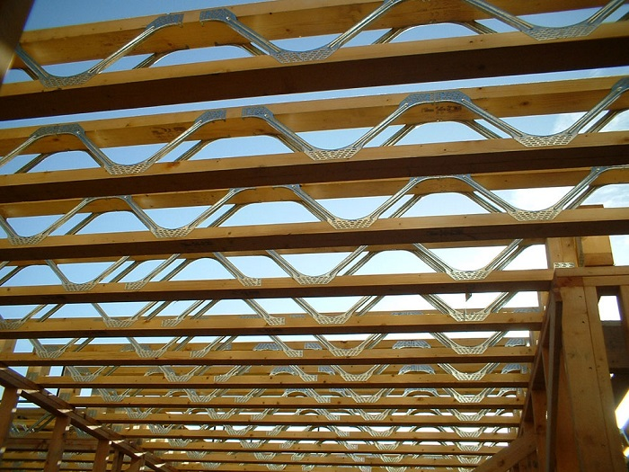 MVHR made easy with Posi-Joist