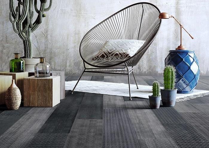Moduleo to exhibit new architectural flooring tiles at Sleep