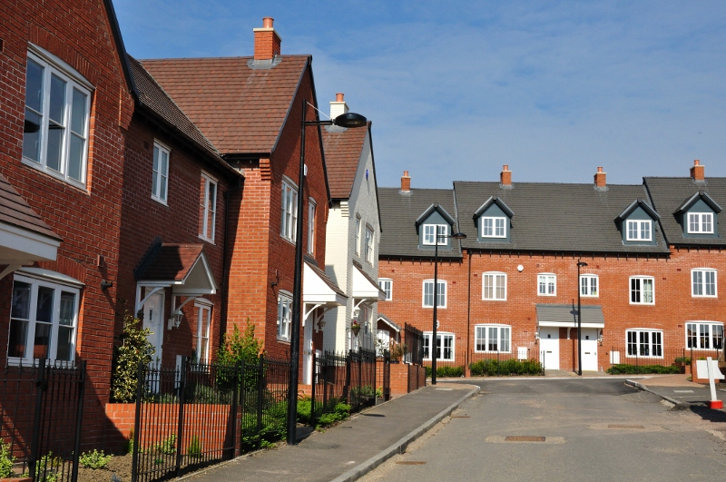 Government acts to improve the home buying process