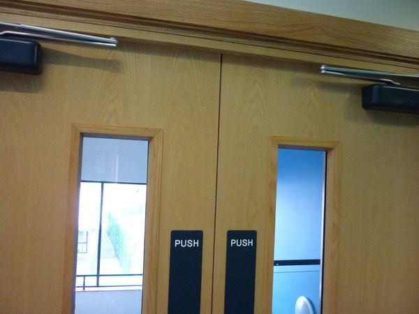 UK's first fire door installation training qualification launched
