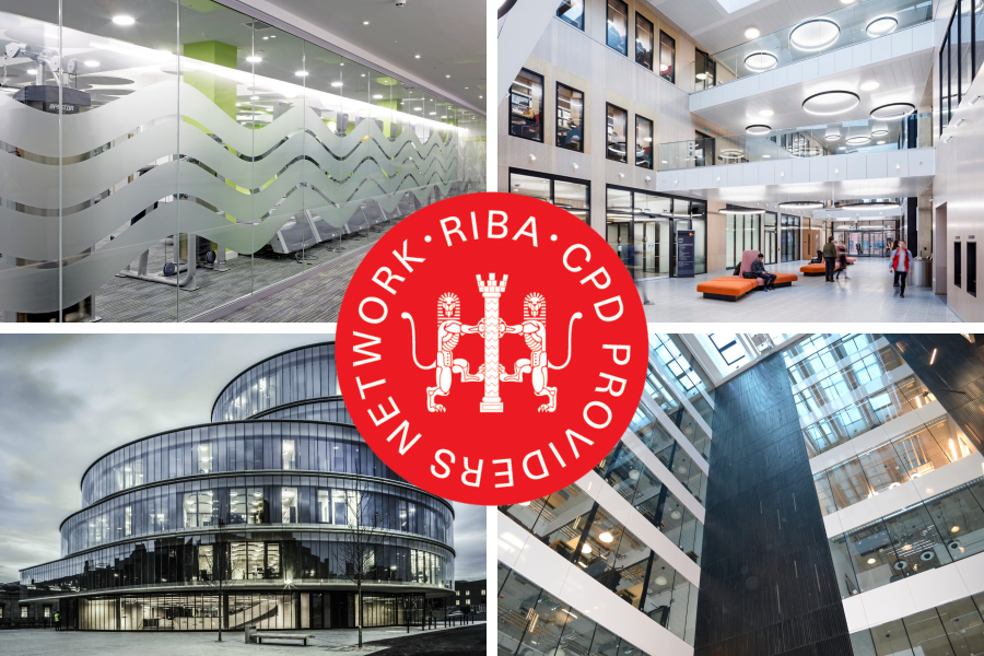 PYROGUARD INTRODUCES NEW RIBA CPD ON FIRE SAFETY GLASS