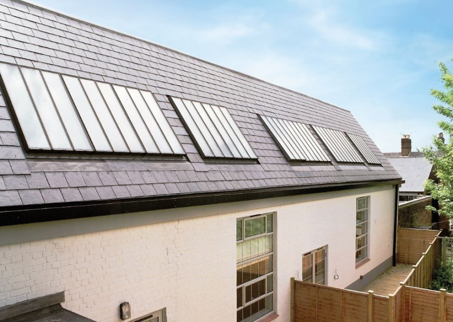 The Benefits of Maximising Natural Daylight and Ventilation in Buildings.