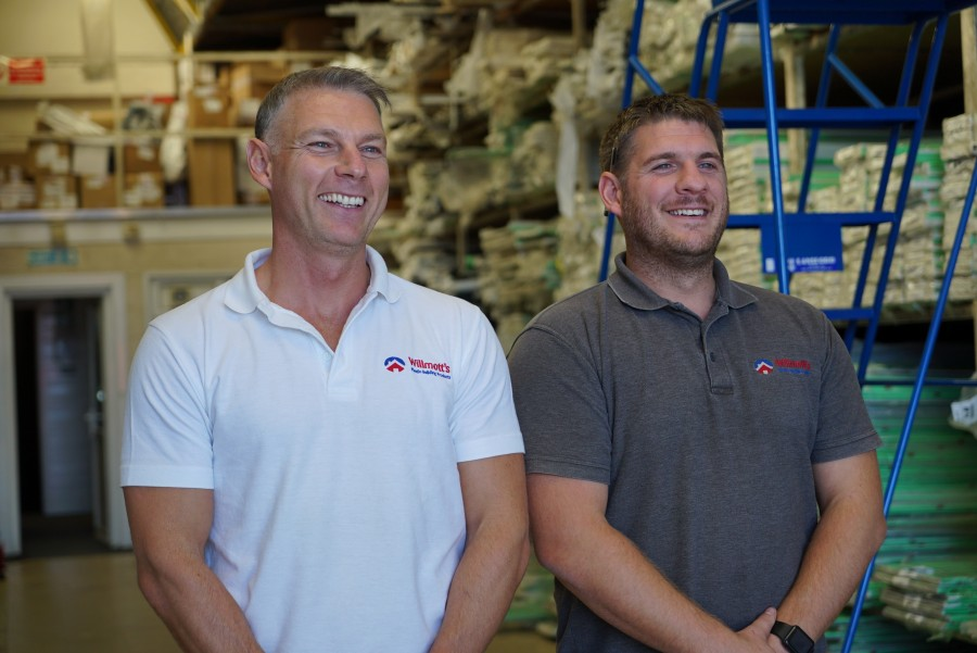 Helping Customers Grow - Freefoam and Willmott's Partnership