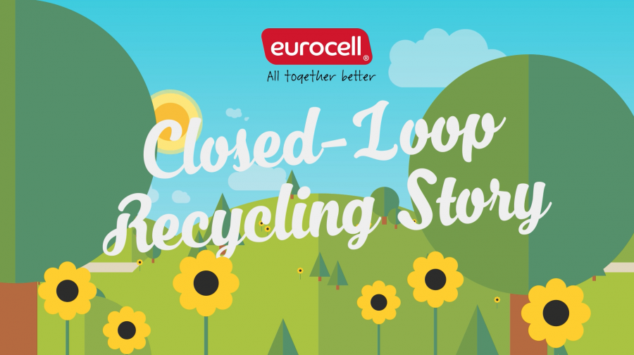 Closed-Loop Recycling Story