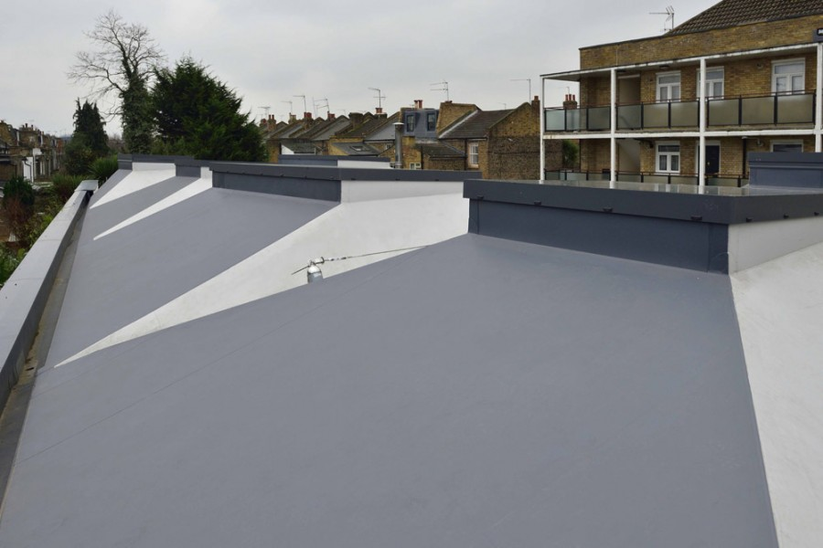 Time for roofing companies to recognise safety value of cold-applied systems