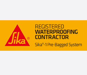 SIKA RELAUNCHES WATERPROOFING CONTRACTOR