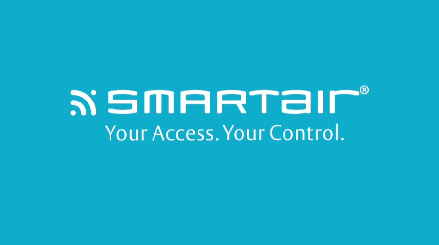SMARTair® i-max Escutcheon