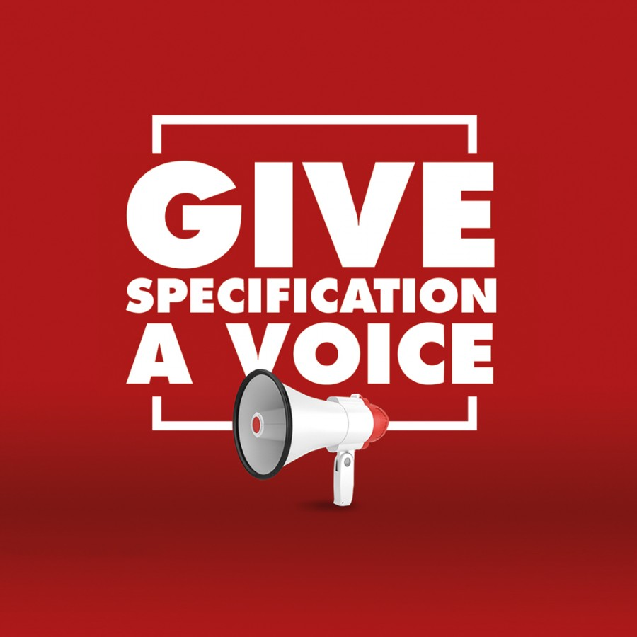 Specification news