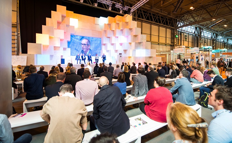 Official launch of UK Construction Week 2017 announced