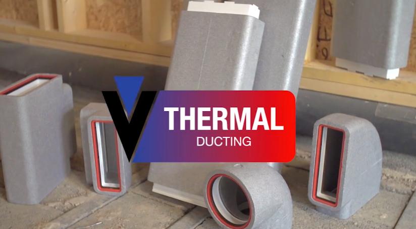 Verplas Thermal Ducting