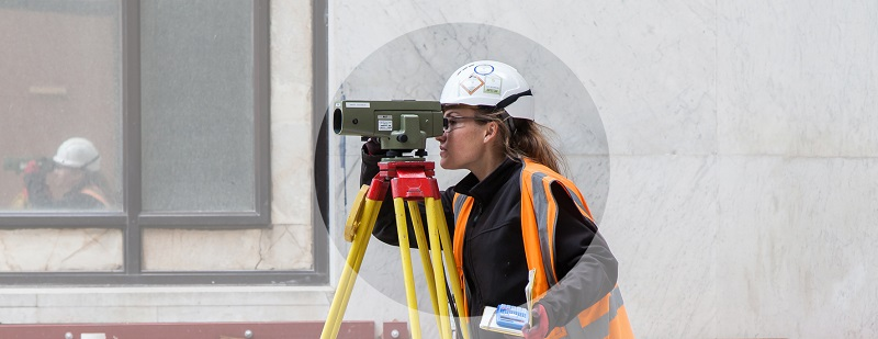 'Spotlight on…women in construction' campaign launched